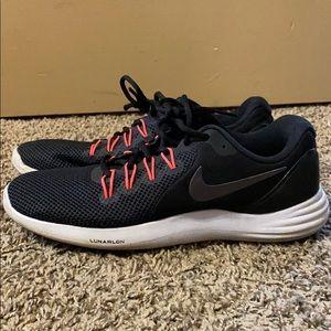 Nike Lunar Apparent Tenis Shoes